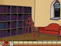 Escape Library