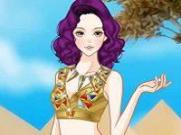 A Trip To Egypt Anime