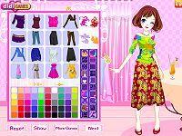 Belinda's Wardrobe