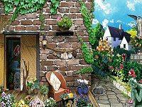 Hide and Seek: My Garden