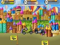 Monkey Kart