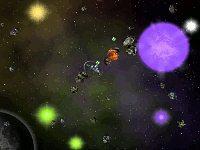 AstroWars - Stranded in Deep Space