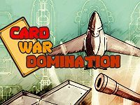 Card War Domination