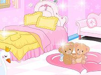 Princess Room Decoration 2