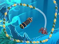 Marble Catcher: Deep Sea Creatures
