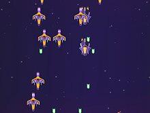 jeux flash vaisseau spatial