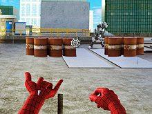 Spider Warrior