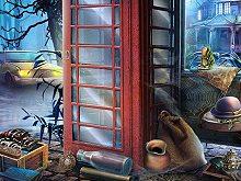 Mysterious Caller
