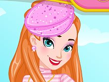 Anna Pink Addict
