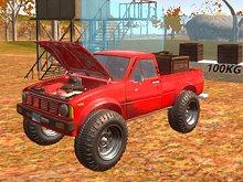 Ultimate Truck Driving Simulator 2020
