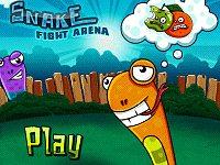 Snake Fight Arena