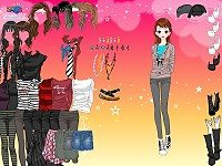 Skinny Jeans Dress Up