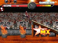 MX Stuntbike