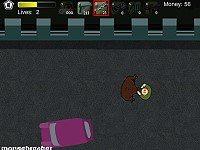 Brian Damage: Infinite Slaughter