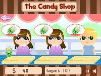 Candy Shop Kitchen