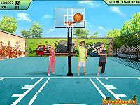 Urban Basketball Challenge