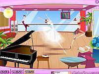Dance Classroom Decoration