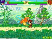 YanLoong Legend - The Fighting Legend