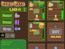 Farm Rush Idle