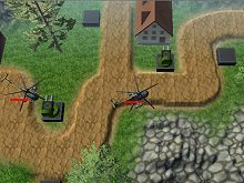 Tower Defense Sudden Attack