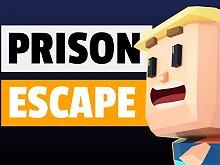 KOGAMA Escape from Prison