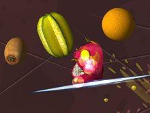 Fruit Slasher 3D Unity