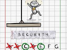 The Hangman Game: Scrawls