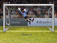 Ragdoll Goalkeeper