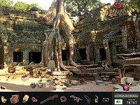 Cambodia Quest