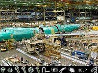 Hidden Plane Parts