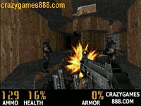 Super Sergeant Shooter Level Pack