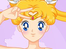 Anime Princess Creator