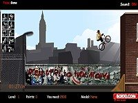 Box10 BMX