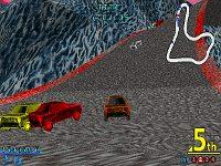 Coaster Cars 3 - Vectorial Dreams