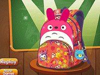 My Cute Backpack
