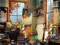 The Artists Apartment
