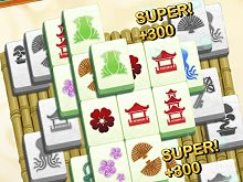 Power Mahjong - The Journey