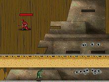 Battle Gear Portal War 4