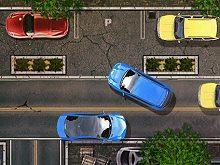 City Parking Mania
