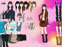 Fashion Boots Dress Up