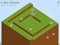 Cube Mower