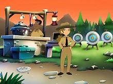 Anita's Camp