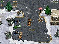 Winter Drift 1