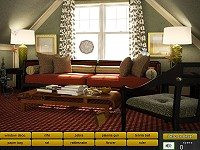 Hidden Objects Room 3
