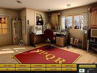 Hidden Objects Room