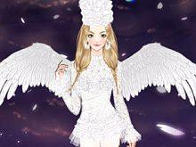 Amy Last Angel