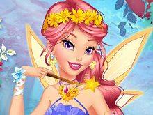 Light Fairy Vs Dark Fairy