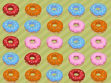 Donuts Mobile