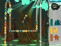 Marble Catcher 3: Forest Fairies