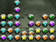 Gems of Piramid